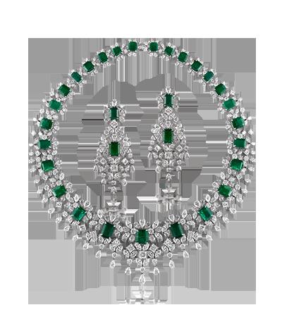 Legacy Diamond II