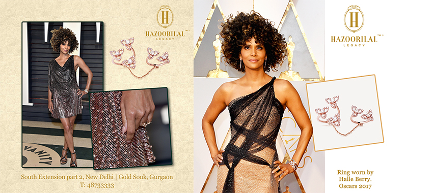 89th Academy Awards Best Jewellery Store In Delhi Gurugram For Diamond Polki Gold Jewellery