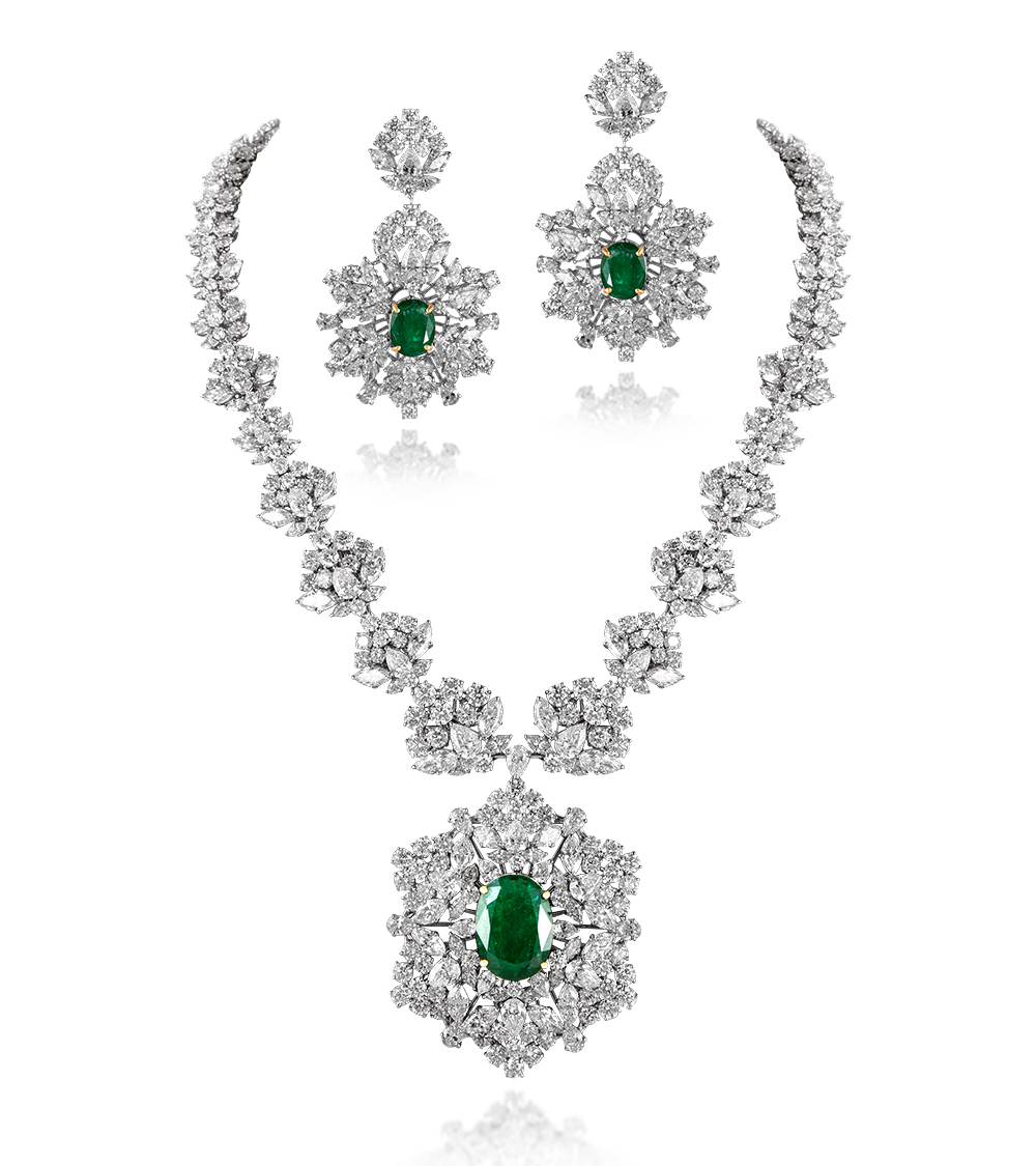 Legacy Diamond I