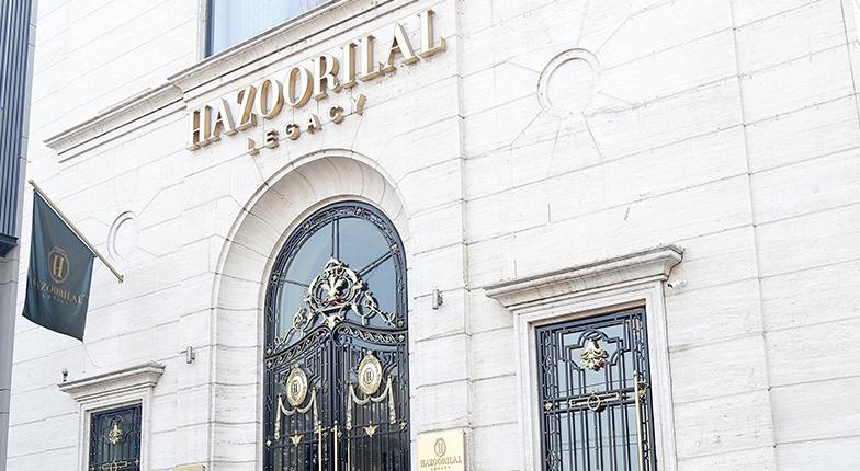 Hazoorilal Store