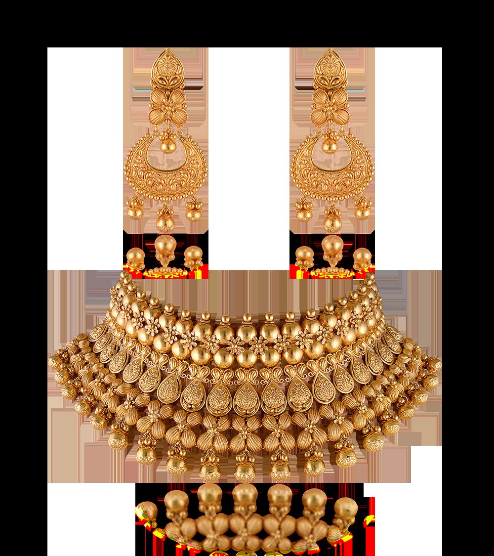 Hazoorilal Legacy Anayat Gold Collection