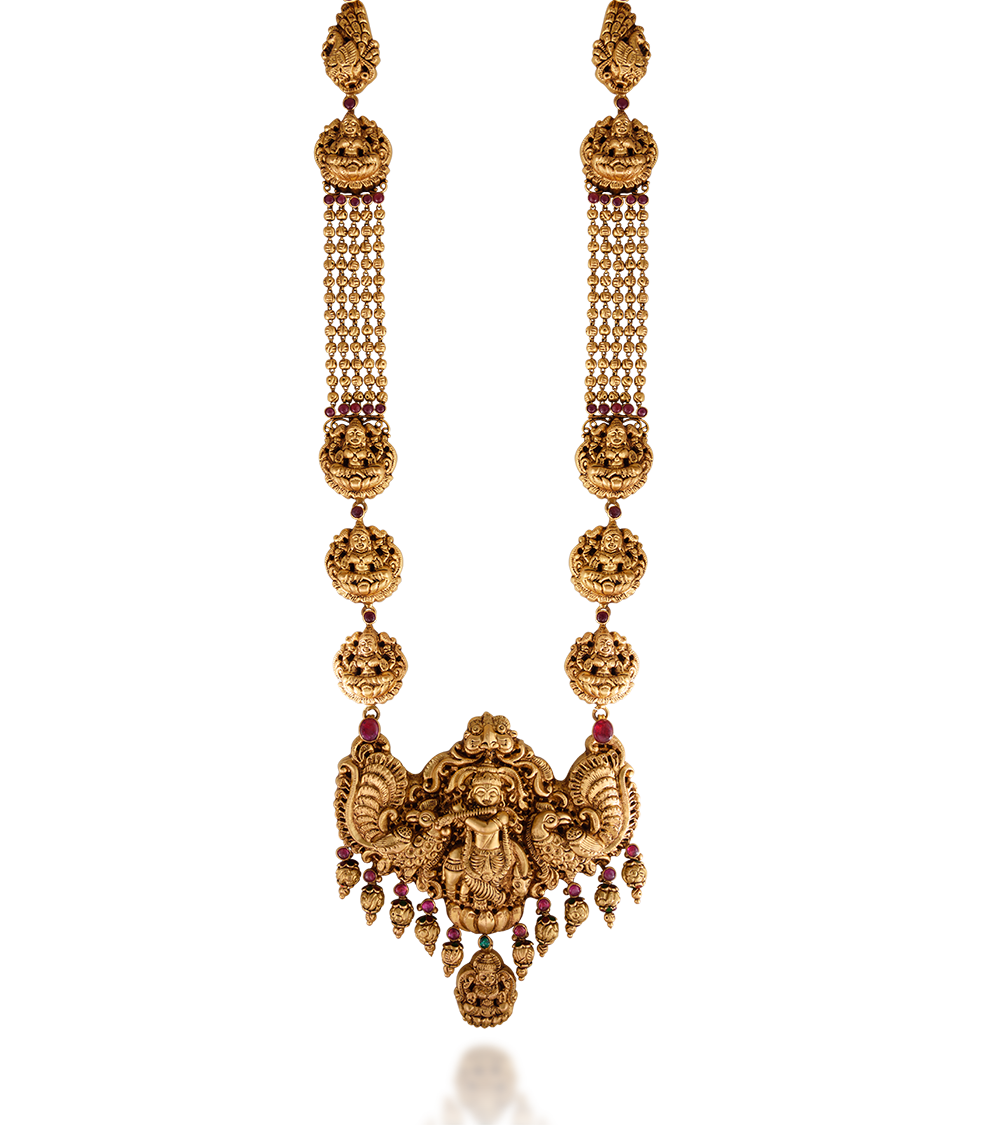 Hazoorilal Legacy Divina Gold Collection
