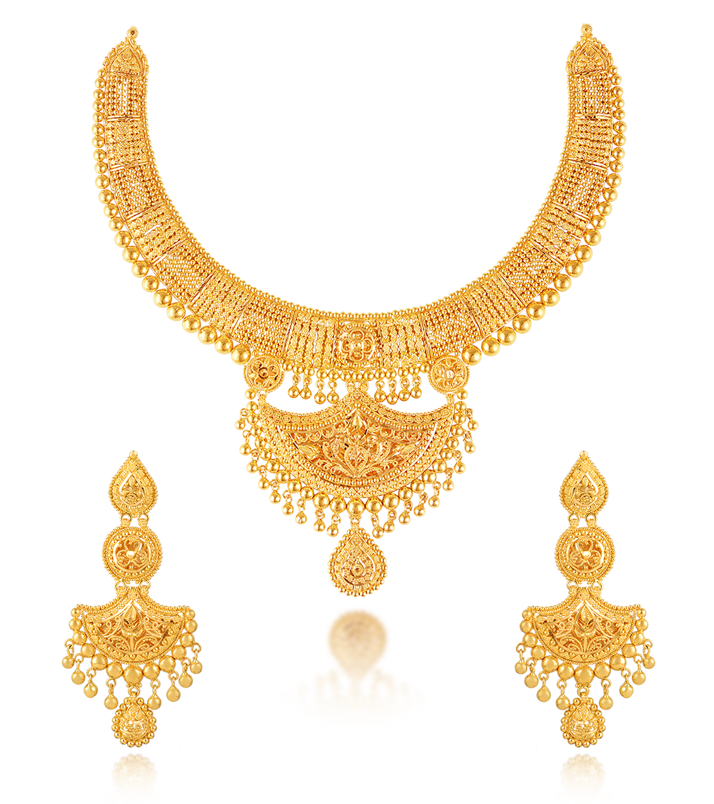Hazoorilal Legacy Orva Gold Collection