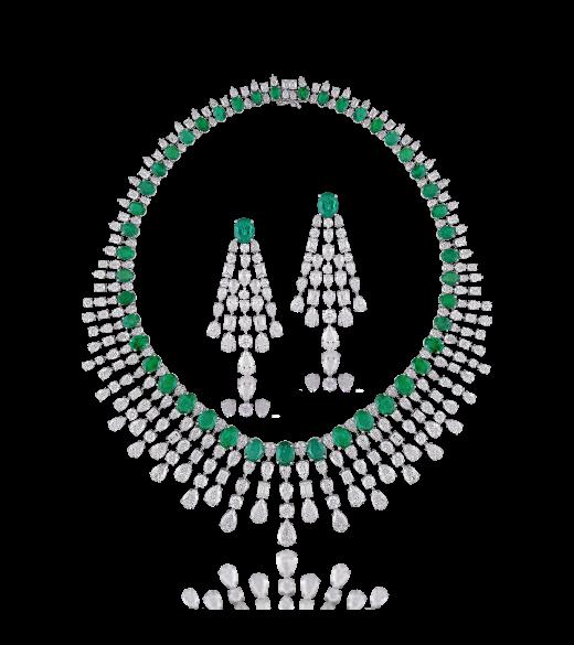 Hazoorilal Legacy Diamond Collection